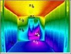 thermografie heizung 02 Thermografie Abbildungen