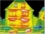 thermografie waermeverlust Thermografie Abbildungen